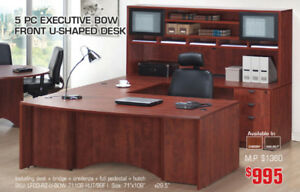 Commercial Laminate Office Desks on Sale Lowest Price Guaranteed