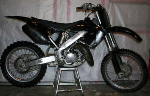 Honda CR 125 for Sale