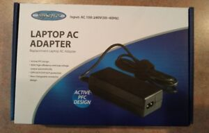 TOP SYNC Adapter AC for HP Laptop Pavillion Laptop