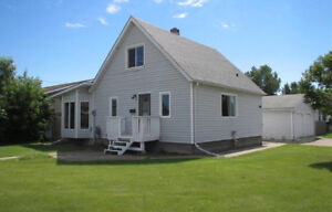 For Rent 3 bedroom house in Meadow Lake, SK