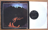 Obscure 1968 Rock Vinyl Record LP The Damnation of Adam Blessing