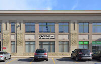 420 Bronte St Milton - offices available monthly or long term