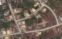 1.5 Acres in Irishtown on Armand St off Saffron Drive.