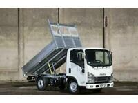 DUE IN late Oct Brand New Isuzu Truck N35.125S Grafter Tipper