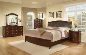 FACTORY DIRECT - BEDROOM SETS