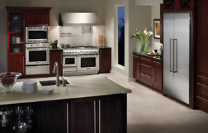 Professional Home Appliance Installation Service