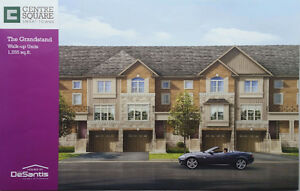 Freehold Townhouse - Beamsville