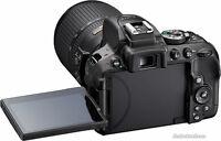 NIKON D5300 Body w/18-55mm lens Check it out!!