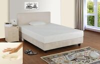 NEW! Queen Memory Foam Mattress - 8 Inch. Same Day Delivery