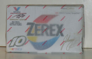 Team Caliber NASCAR Johnny Benson 2002 Zerex Grand Prix 1:24