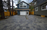 Landscape and Carpentry Services!!