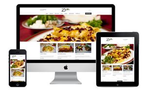 Web Design - Online Stores - Marketing Services Sydney Region Preview