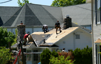 Muskoka King Roofing with ( hard to beat competitive pricing!)