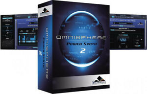 Omnisphere 2 and Nexus 2 Bundle