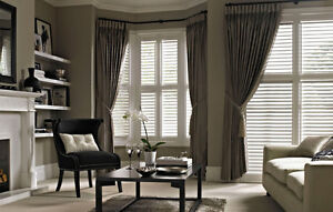 SUMMER SALE - 60% OFF SHUTTERS, BLINDS AND SHADES!
