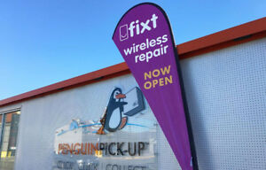 Fixt Wireless Repair - Hamilton Mountain