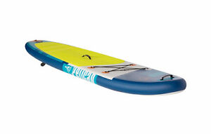 SAVE $170 - PELICAN INFLATABLE SUP PADDLE BOARD