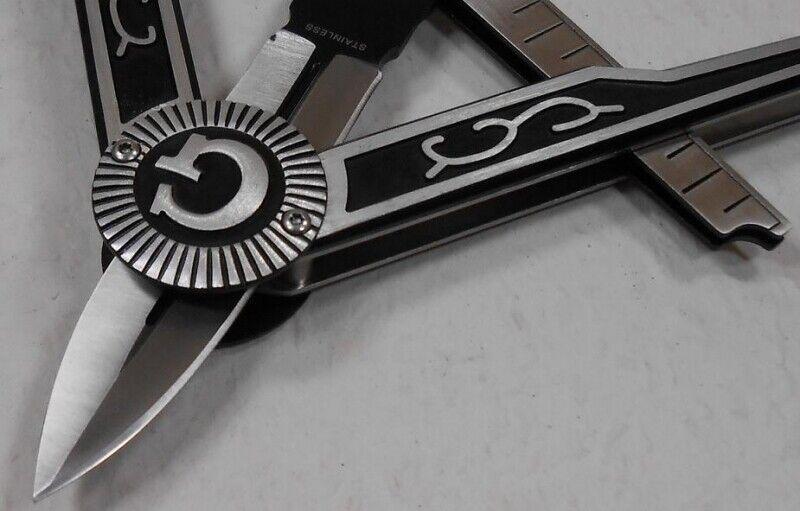 Freimaurer Taschenmesser