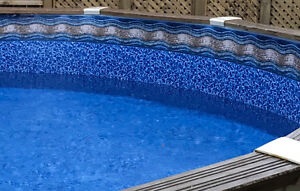 Pool Liner For Sale
