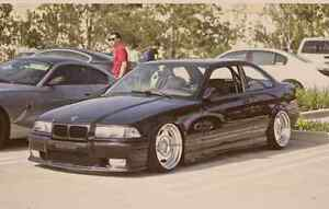 ISO: 97-99 BMW 328i or M3 coupe