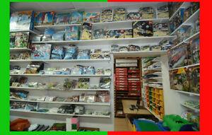 SPÉCIALISTE du LEGO à QUÉBEC PRÈS du COLISÉE 190 E. LAMONTAGNE Gatineau Ottawa / Gatineau Area image 9