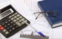 Professional bookkeeping & tax service by experienced accountant
