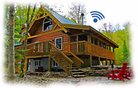 High Speed Internet And Phone At Your Cottage!