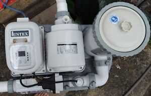 salt water pool pump  best offer