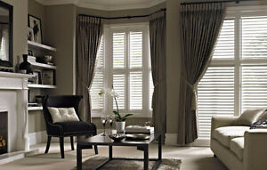 SAVE 30% - 80% ON ALL WINDOW COVERINGS