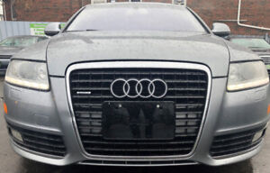 2009 Audi A6 AS-IS