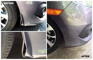 Auto Body Repair within 3hrs at your location call us 6475379819