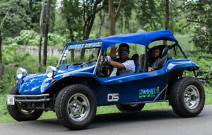 ATV Tours - Monkeybuggy