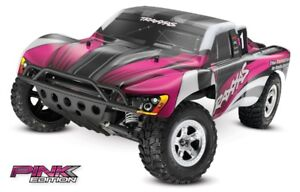 Traxxas Slash short course 1/10 RTR