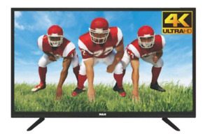 """40"""" 4K UHD TV for sale"""