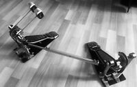 Pearl Double Pedal