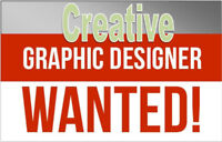 Graphic Artist Wanted - Intern position