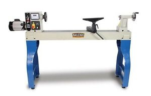 Wanted: used quality wood lathe