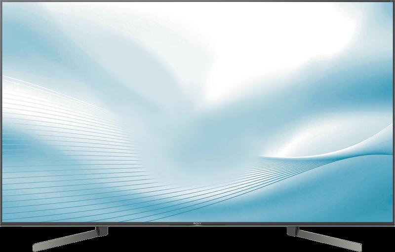 Sony KD55XG9505 4K-LED- Fernseher Android-TV 55 Zoll NEU + OVP