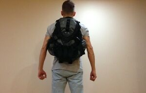 RARE MINT OAKLEY ICON 3.0 REAL TACTICAL LAW ENFORCEMENT BACKPACK Windsor Region Ontario image 1