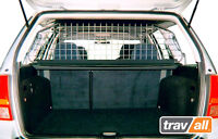 Pet Barrier for VW Jetta Station Wagon