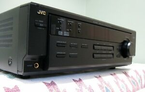 JVC RX-5020V***500 Watts power