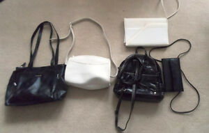 For Sale is a lot of 5 purses various styles Edmonton Edmonton Area image 1