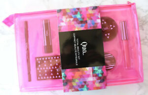 Quo Total Beauty Kit