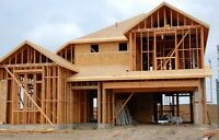 Local Company Look for framing jobs this coming spring / summer