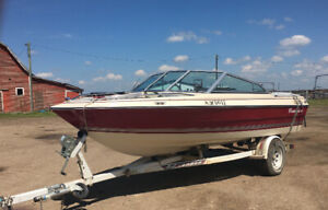 Mint Condition Campion Boat