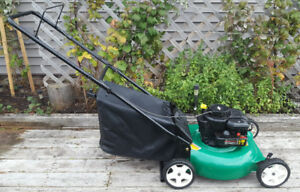 Briggs & Stratton Yard King Lawnmower