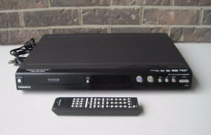 Magnavox H2080MW8 DVD/HDD Recorder (80 gig HDD) & Remote