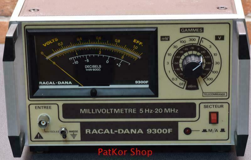 RACAL-DANA 9300F /^N 3776