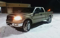 2005 Ford F-150 XLT Pickup Truck REDUCED