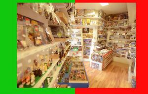 SPÉCIALISTE du LEGO à QUÉBEC PRÈS du COLISÉE 190 E. LAMONTAGNE Gatineau Ottawa / Gatineau Area image 1